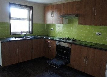 Thumbnail 3 bed terraced house to rent in Haward Street, Lowestoft