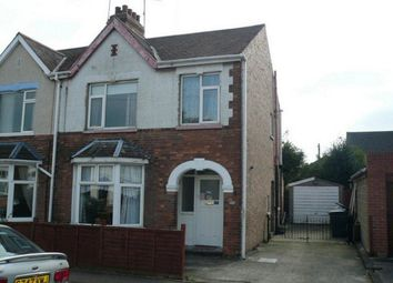 3 bed semi-detached house to rent in Vere Road, Peterborough PE1