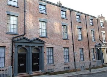 Thumbnail  Studio to rent in Seel Street, Liverpool