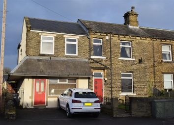Thumbnail 5 bed semi-detached house for sale in Abb Scott Lane, Low Moor, Bradford