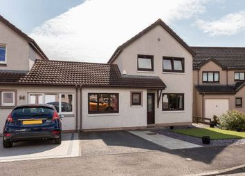 Thumbnail 4 bedroom semi-detached house for sale in Hospitalfield Gardens, Arbroath, Angus