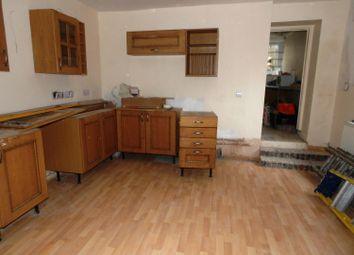 Thumbnail 2 bed end terrace house for sale in Wyndham Street, Ogmore Vale, Bridgend CF32 7eu