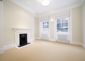 Thumbnail 1 bed flat to rent in Robert Adam Street, London