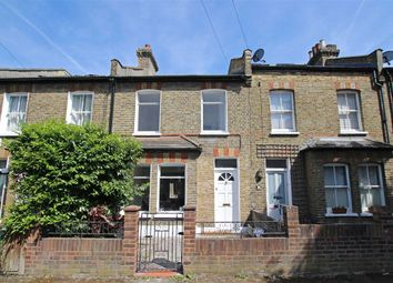 Thumbnail 2 bed property to rent in Victory Road, London