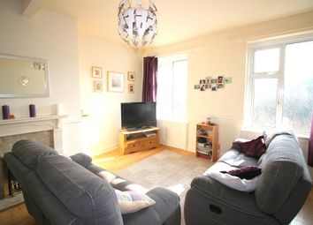 Thumbnail 3 bedroom flat for sale in Lower Port View, Saltash