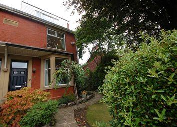 Thumbnail 4 bed semi-detached house for sale in Highercroft Road, Lower Darwen, Darwen