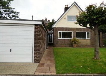 Thumbnail 3 bed detached house for sale in Woodcrest, Wilpshire, Blackburn, Lancashire
