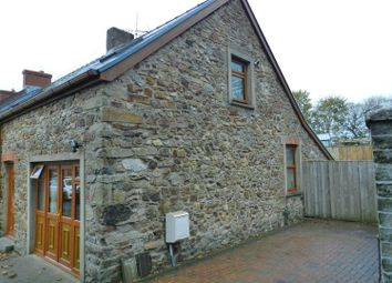 Thumbnail 1 bed end terrace house for sale in Magdelene Street, Haverfordwest, Pembrokeshire