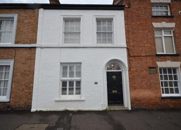 Thumbnail 2 bed terraced house for sale in Staplegrove Road, Taunton