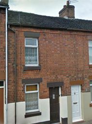 Thumbnail 2 bedroom terraced house to rent in Church Street, Kidsgrove, Stoke On Trent