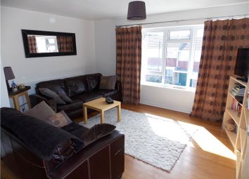 Thumbnail 2 bed maisonette to rent in Homelands Drive, London