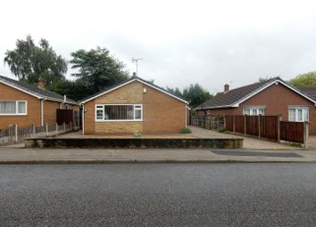 Thumbnail 2 bed detached bungalow for sale in Hemmingfield Road, Worksop