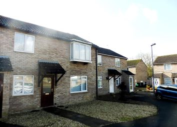 Thumbnail 1 bed property to rent in York Close, Stoke Gifford, Bristol