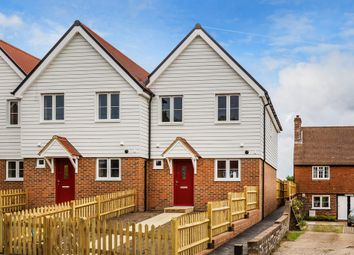 Thumbnail 3 bed terraced house for sale in The Lions, Wadhurst TN56St