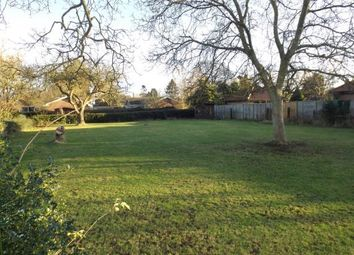 Thumbnail Land for sale in Burton Lane, Whatton, Nottingham