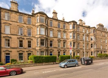 Thumbnail 3 bed flat for sale in Woodburn Terrace, Morningside, Edinburgh