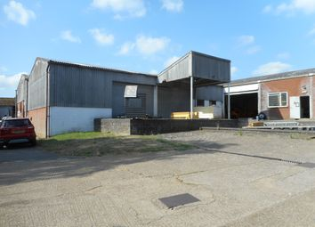 Thumbnail Industrial to let in Mill Road, Newbourne