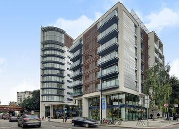 Thumbnail 2 bedroom flat for sale in Stamford Square, London
