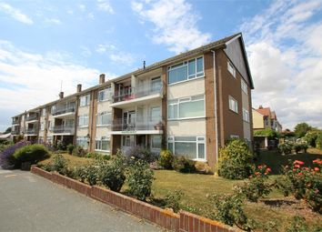 Thumbnail 2 bed flat for sale in Marine Court, Marine Parade West, Clacton-On-Sea