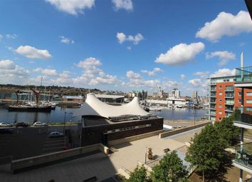 Thumbnail 2 bed flat for sale in Anchor Street, Orwell Quay, Ipswich Waterfront