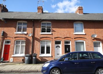 2 bed terraced house to rent in Muriel Road, Leicester LE3