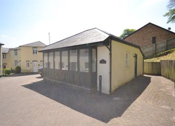 Thumbnail 1 bedroom detached bungalow for sale in Plas Ystrad, Johnstown, Carmarthen