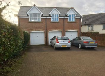 Thumbnail Flat to rent in Colliers Field, Cinderford