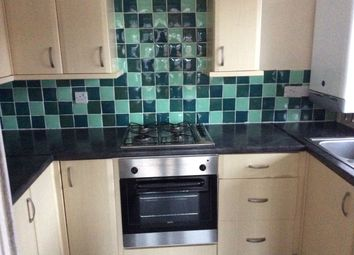 Thumbnail 1 bed flat to rent in East George Potts Street, South Shields
