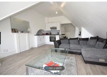 Thumbnail 1 bed flat to rent in Blackwater Road, Eastbourne