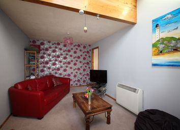 Thumbnail 3 bed terraced house for sale in Muirtown Terrace, Inverness