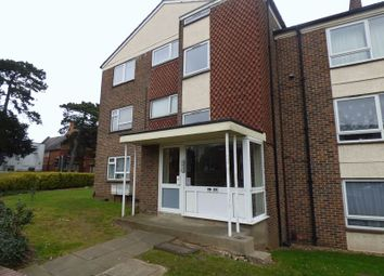 Thumbnail 2 bed flat to rent in Cliftonville Court, Abington, Northampton