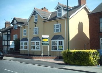 Thumbnail 1 bed flat to rent in The Limes, Mountsorrel Lane, Rothley