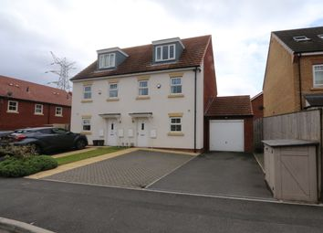 3 bed semi-detached house for sale in Kingsbrook Chase, Wath-Upon-Dearne, Rotherham S63
