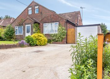 Thumbnail 5 bed detached house for sale in Manor Road, Burgess Hill