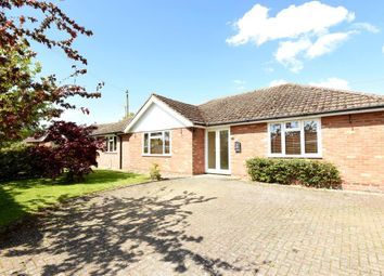 Thumbnail 4 bed detached bungalow for sale in Norton Canon, Herefordshire