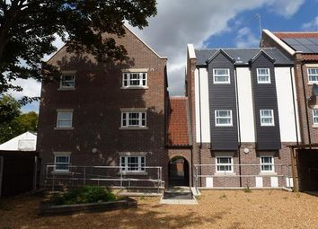 Thumbnail 1 bed flat to rent in Hopmans Court, King's Lynn