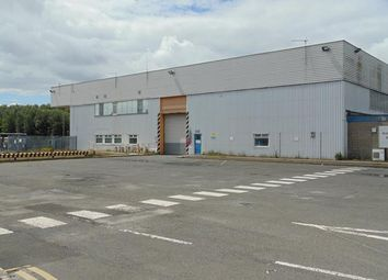 Thumbnail Light industrial to let in Unit C3/C4, Lynefield Park, Ashington, Northumberland