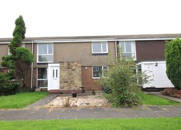 Thumbnail 2 bed flat for sale in Chichester Way, Fellgate, Jarrow