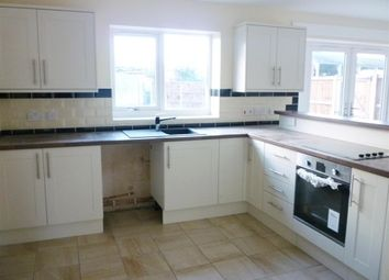 Thumbnail 2 bed bungalow to rent in Yaxleys Meadow, Holme Hale, Thetford