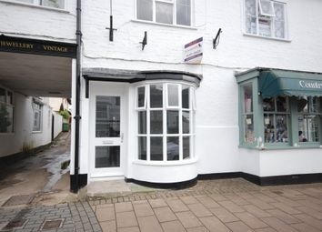 Thumbnail Studio to rent in St. John Close, High Street, Honiton