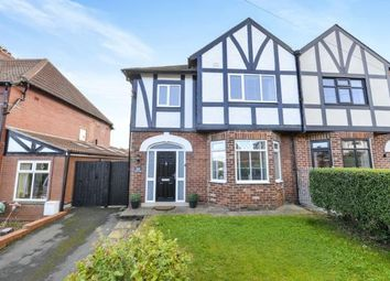 Thumbnail 4 bedroom semi-detached house for sale in Stakesby Road, Whitby, North Yorkshire