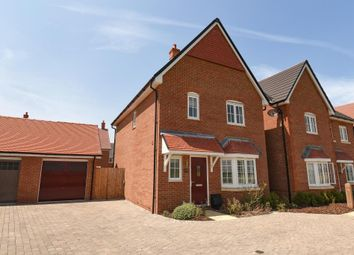 Thumbnail 3 bed detached house for sale in Beaker Place, Milton