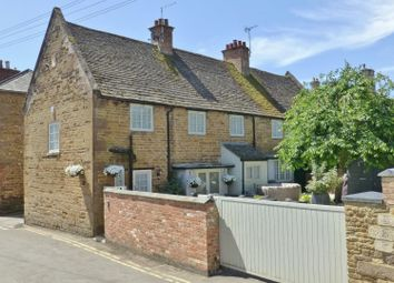 Thumbnail 3 bed property for sale in Norton Street, Uppingham, Oakham