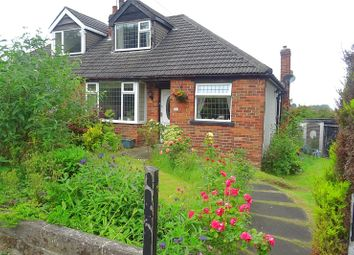 Thumbnail 4 bed semi-detached house for sale in Ascot Drive, Bradford, West Yorkshire