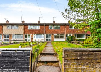 Thumbnail 3 bed terraced house for sale in Blacksmiths Lane, St. Mary Cray, Orpington