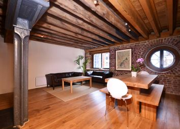 Thumbnail 2 bed flat to rent in Port East Apartments, Canary Wharf