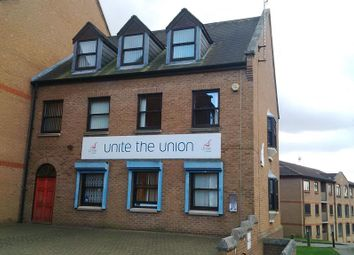 Thumbnail Office for sale in 5 Saxon Court, Marefair, Northampton, Northamptonshire