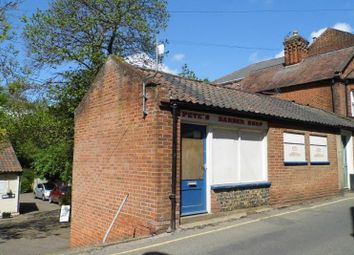Thumbnail Commercial property for sale in Kings Arms Street, North Walsham, Norfolk