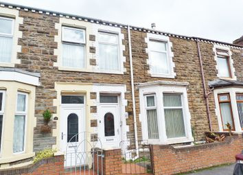 Thumbnail 3 bed terraced house for sale in Glyndwr Street, Port Talbot