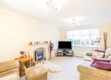 Thumbnail 4 bed detached house for sale in Underwood Place, Brackla, Bridgend